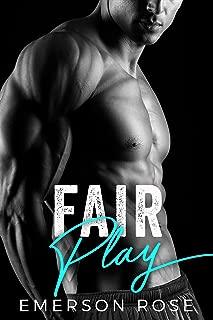Fair Play (Sports Romance Series Book 3)