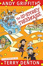 The 117-Storey Treehouse