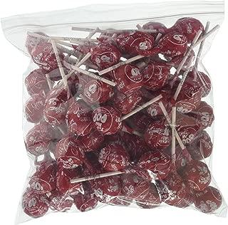 Cherry Tootsie Pops 75 pops