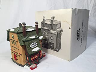 retired department 56 north pole series
