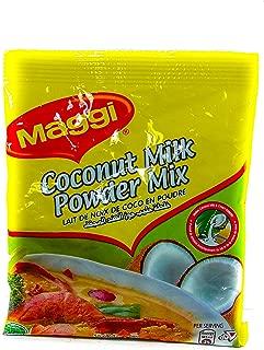 Maggi Coconut Milk Powder Mix-50g(12 Pack)