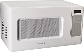 Winia/Daewoo KOR-667DW Horno de Microondas 0.7 pies Blanco