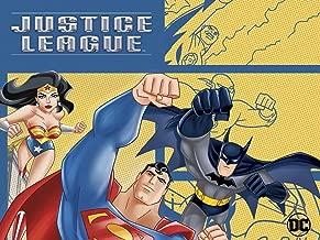 justice league unlimited season 2 episode 2