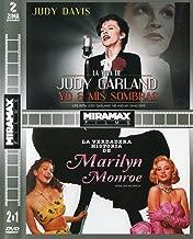 La Vida De Judy Garland Yo Y Mis Sombras & La Verdadera Historia De Marilyn Monroe [Ntsc/region 1 and 4 Dvd. Import - Latin America]