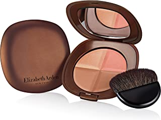 Elizabeth Arden Tropical Escape Collection Fourever Bronzing Powder, Deep 2, 0.53 oz.