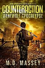 Counteraction: Werewolf Apocalypse (THEM Post-Apocalyptic Series Book 3)