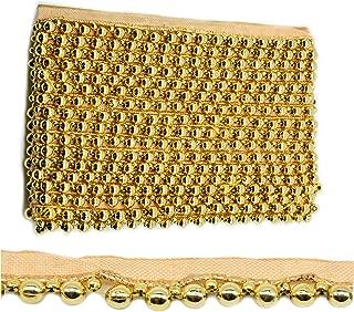 Best gold lace border Reviews