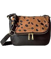 Fossil - Preston Small Flap Bag