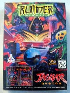 atari jaguar games online