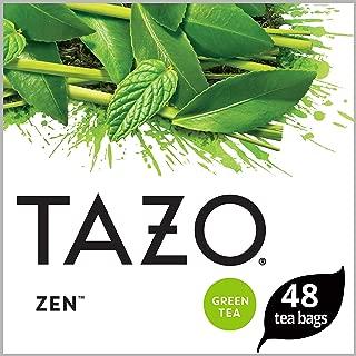 tazo tea cost