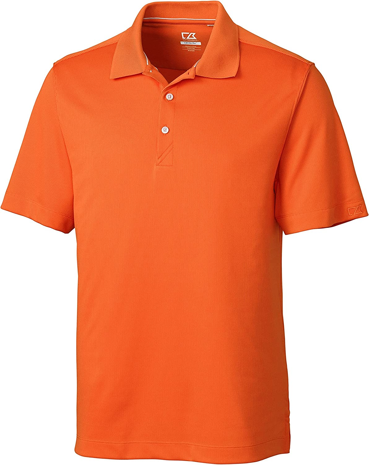 Cutter Buck Men's Big and Glendale trust Tall Cb Drytec Polo 35% OFF