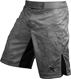 Hayabusa Hexagon Workout and MMA Shorts