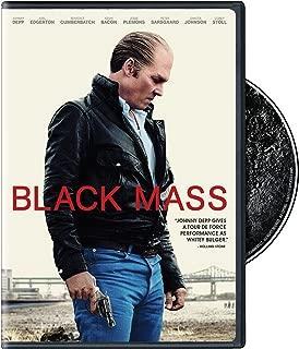 Black Mass (DVD)