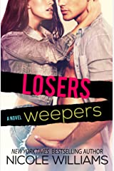 Losers Weepers (Finders Keepers Book 2) Kindle Edition