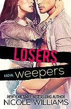 Losers Weepers (Finders Keepers Book 2)
