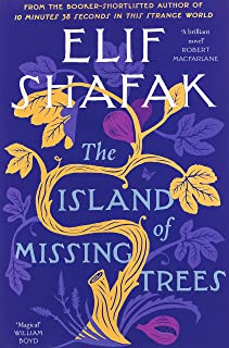 The Island of Missing Trees: The Top 10 Sunday Times Bestseller
