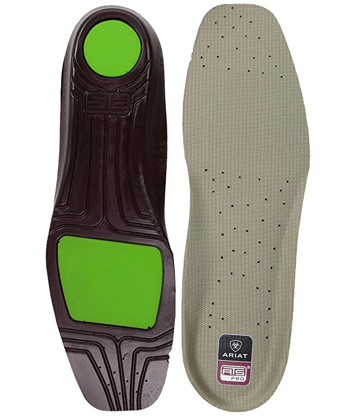 1c1f9918330 ATS® Pro Wide Square Toe Footbed