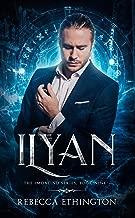 Ilyan (Imdalind Series Book 9)