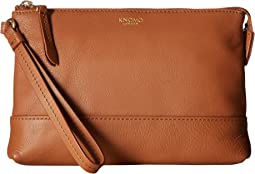 KNOMO London - Mayfair Luxe Bond Power Purse w/ 3000 mAh Battery