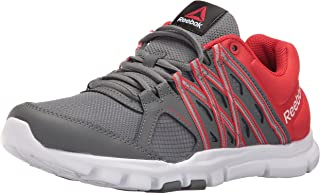 Men's Yourflex Train 8.0 Lmt Running Shoe