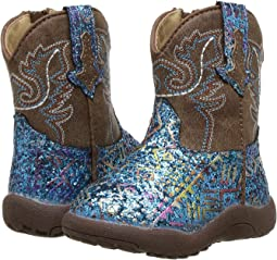 Roper Kids - Glitter Aztec (Infant/Toddler)