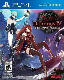 deception 4 nightmare princess