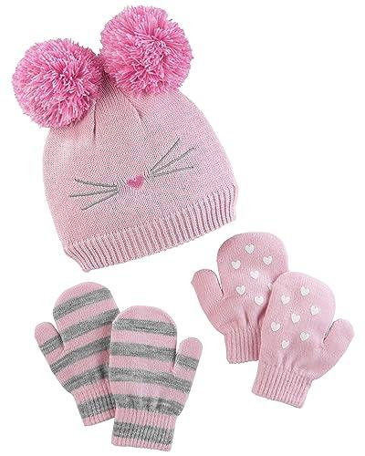 91ca001ce Baby Hat Pom Pom: Amazon.com