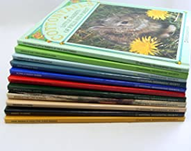 Books For Young Explorers Set, National Geographic, 11 Books. High Mountains, Hiding Places, Cottontails, How Animals Talk, Baby Bears, Africa's Giants, Animals In Trees, Amazing Otters, Animal Clowns, Care for their Babies, Along a Rocky Shore.