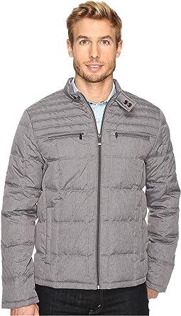 Calvin Klein - Space Dye Puffer Jacket