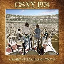 crosby stills nash and young 1974 box set