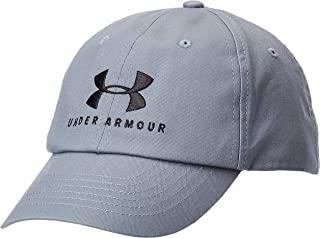 Under Armour Women's Favourite Cap, Turquoise (Hushed Turquoise/Black), One Size