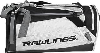 Rawlings Hybrid BAT Pack/Duffle BAT 17F
