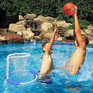 Poolmaster All-Pro Swimming Pool Water Basketball Game