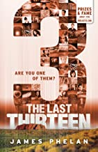The Last Thirteen #11: 3