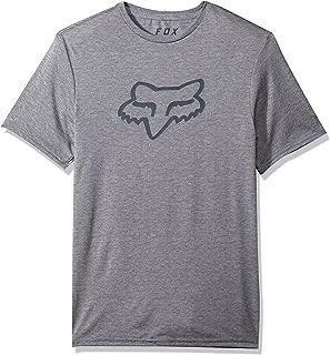 Men's Trudri Modern Fit Legacy Logo Short Sleeve Tech T-Shirt
