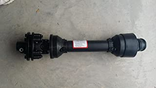 eurocardan pto shaft