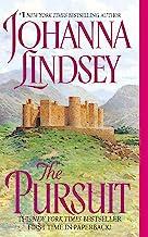 The Pursuit (Sherring Cross Book 3)