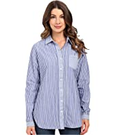 Jag Jeans - Terri Mixed Stripes Shirt