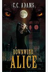 Downwind, Alice Kindle Edition