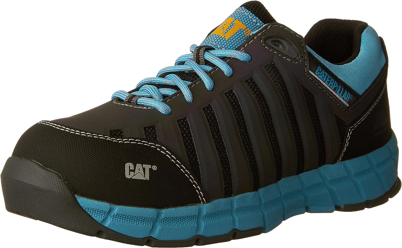 CAT Footwear Women's Chromatic CT CSA Work shoes