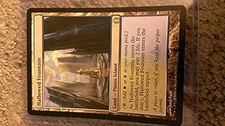 Magic: the Gathering - Hallowed Fountain (241) - Return to Ravnica