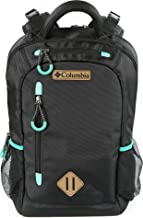 Columbia Carson Pass Backpack Diaper Bag, Black