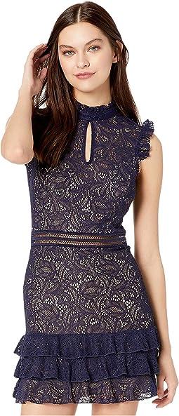 Bettina Lace Dress