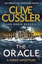 The Oracle (Fargo Adventures Book 11)