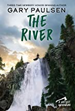 The River: 2 (A Hatchet Adventure)