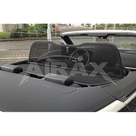 Airax Windschott Für A3 8v7 Windabweiser Windscherm Windstop Wind Deflector Déflecteur De Vent Auto