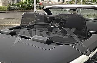 Airax Windschott für A3 8V7 Windabweiser Windscherm Windstop Wind deflector déflecteur de vent