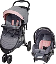 Best Baby Trend Skyline 35 Travel System, Starlight Pink Review