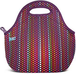 Built Ny Lb31-Mdt Gourmet Getaway Lunch Tote For Unisex (Microdot)