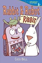Best rabbit and robot and ribbit Reviews